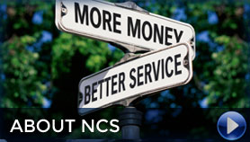About NCS